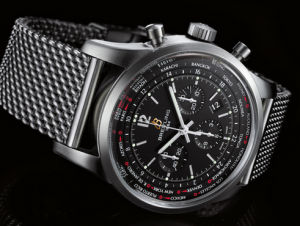 """46MM Breitling Transocean Unitime Pilot Fake Watches For """"Triumph In The Skies"""""""