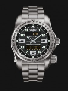Men's Professional Breitling Emergency II Fake Watches