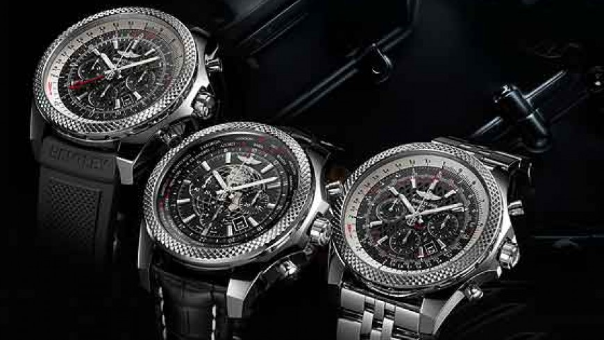 Konw About Swiss Replica Breitling for Bentley Watches Celebrates 10 Years