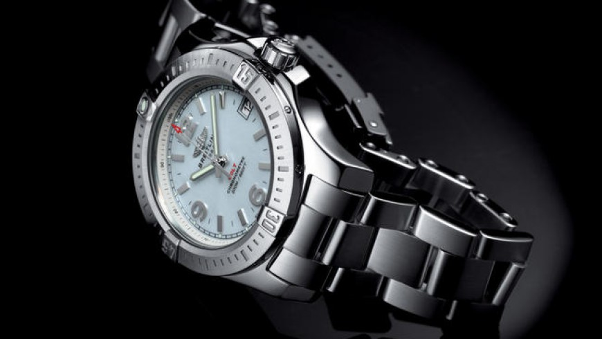 Top Quality Swiss Replica Breitling Colt 36 Ladies – A feminine expression of the spirit
