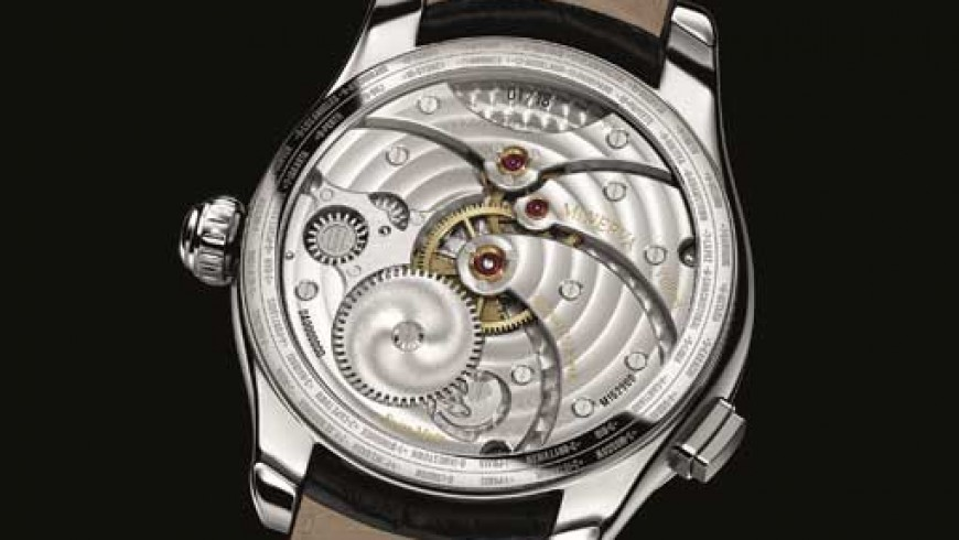 Replica Montblanc Tourbillon Cylindrique NightSky Geosphères Watch for sale
