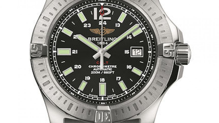 5 Affordable Swiss Breitling Replica Watches for New Collectors