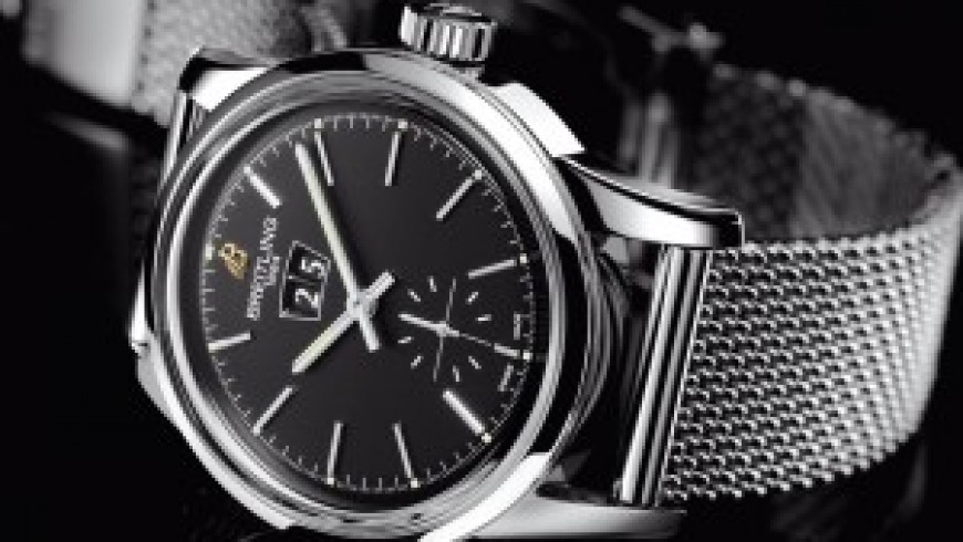 Cheap Replica Breitling Transocean 38 Steel Watch Sale