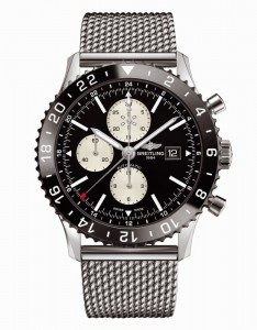 The New Style Replica Breitling Chronoliner 46mm Collection For You