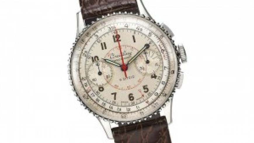 Five Breitling replica watches For you to choose from