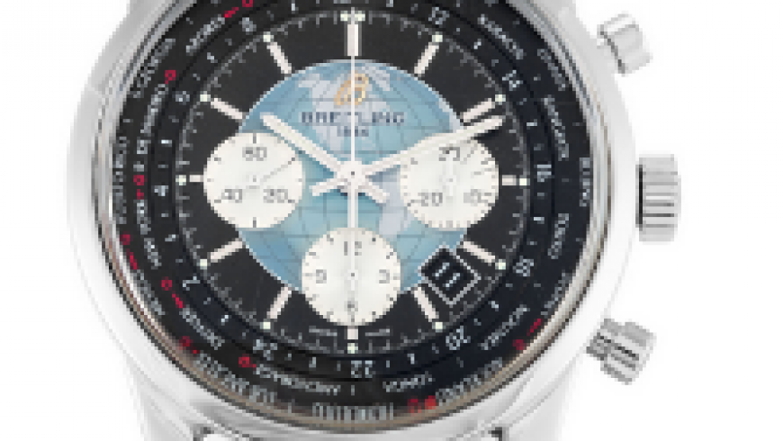 New Style Replica Breitling Transocean Chronograph Unitime Watches
