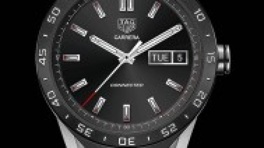 TAG Heuer Connected Smartest Luxury Replica Watches