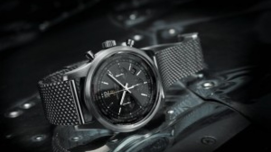 Introducing The replica breitling transocean unitime pilot black steel watches