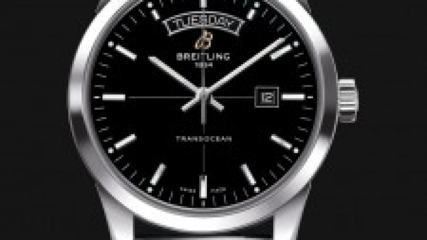 Swiss Breitling Transocean Copy Watches for Men