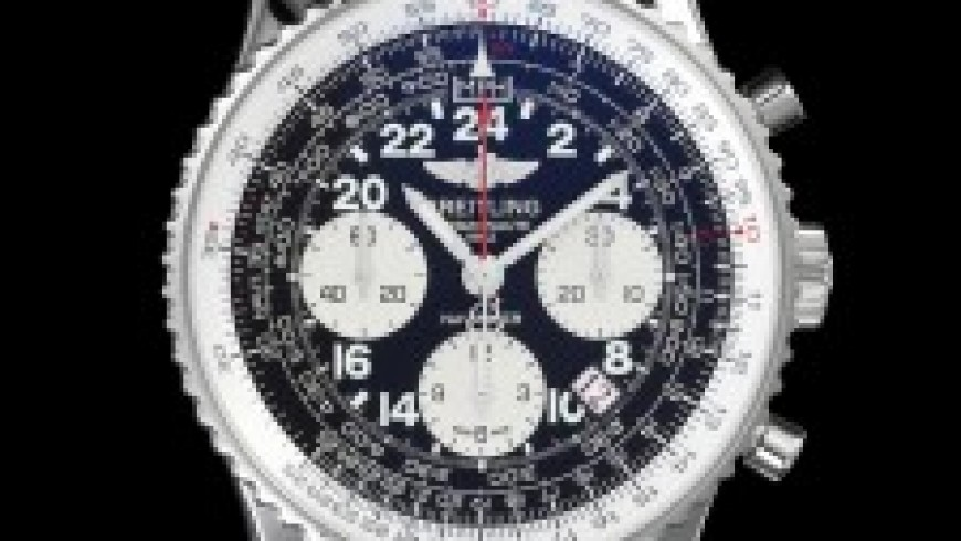 Special Replica Breitling Navitimer Cosmonaute Watches for Sale