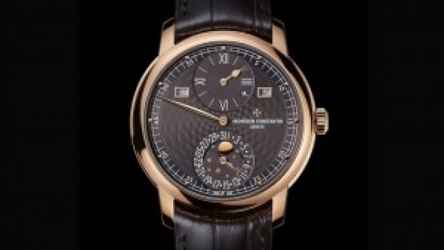 vacheron constantin maitre cabinotier perpetual calendar regulateur replica watch