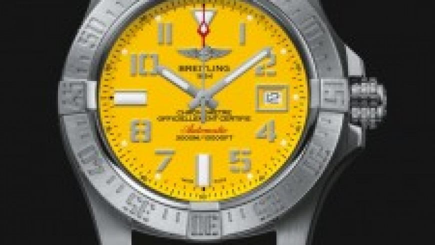 Introduce Excellent Breitling Avenger II Seawolf Replica Watches for Men