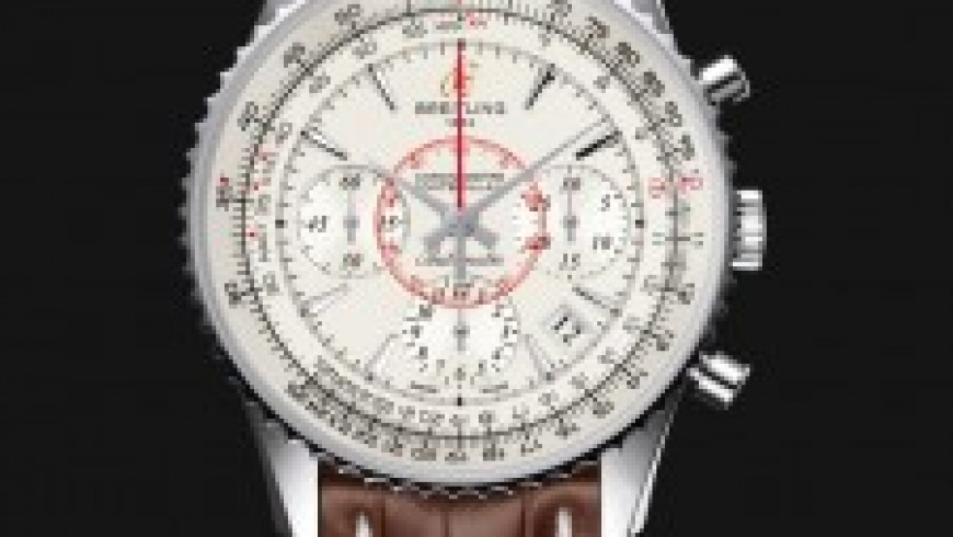 Swiss Replica Breitling Montbrillant 01 Limited Watches For Men