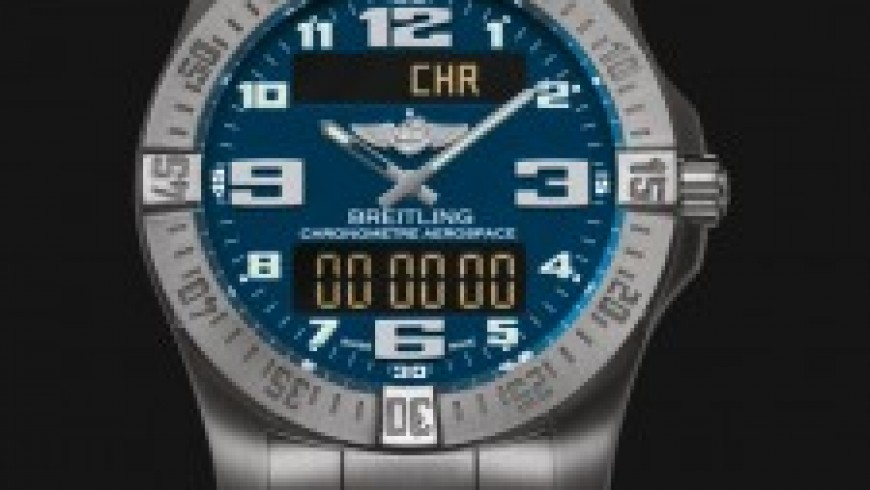 Hot Sale Breitling Aerospace Evo Mens Replica Watches