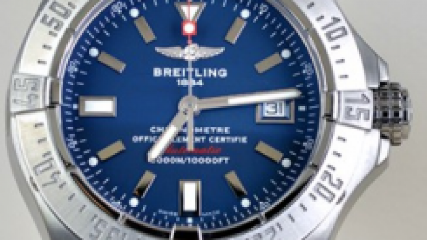 Introduction: Three Replica Breitling Avenger Watches For Men