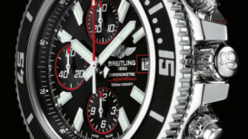 Best Breitling Superocean Replica Watches For Men