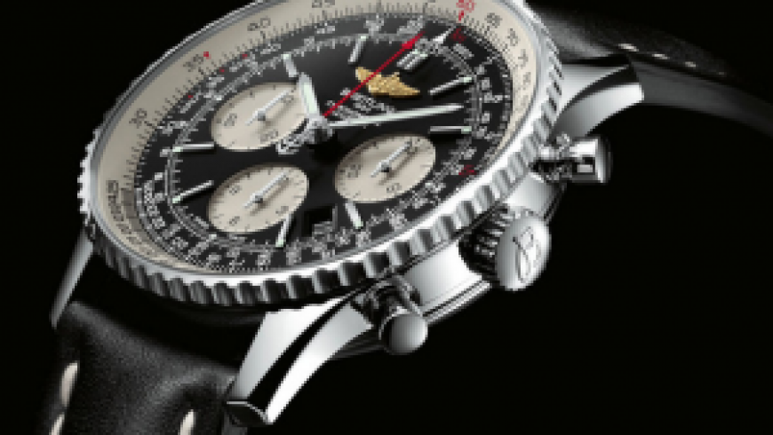Replica Breitling Navitimer 01 Steel Watches For Men