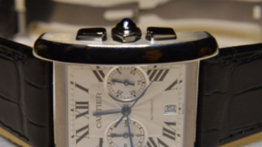 Heritage, classic focus Cartier Tank Watches Replica