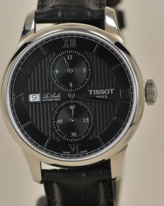 ddd80ce4a54 Classic Tissot Le Locle Automatic Replica Watches For Men - Best ...