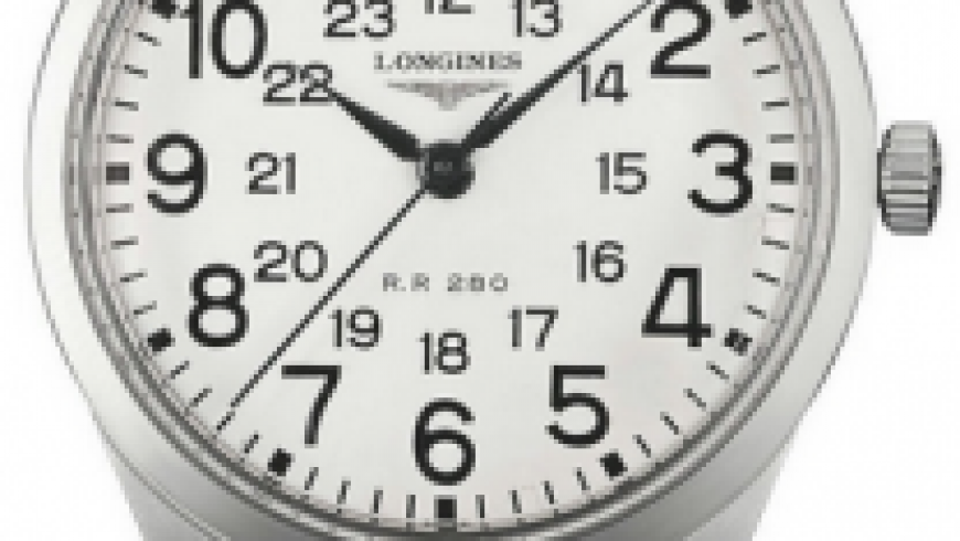 Best replica longines heritage railroad mens watch
