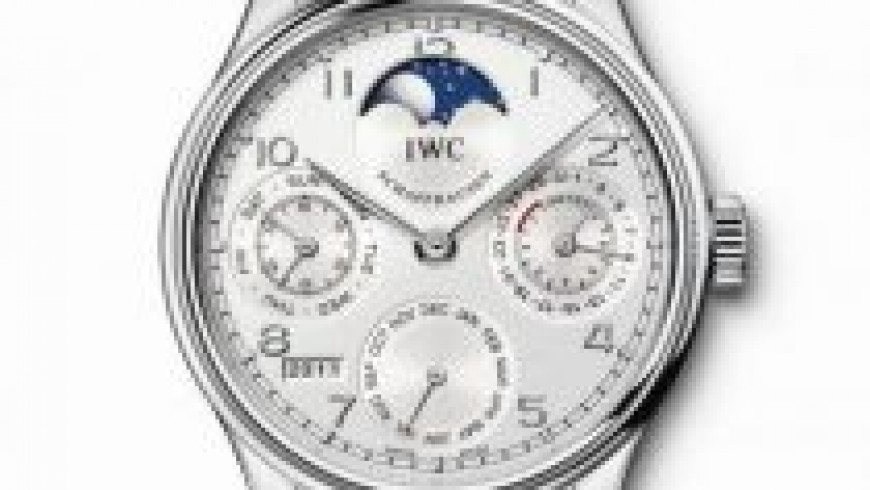 Impressive IWC Replica Watches
