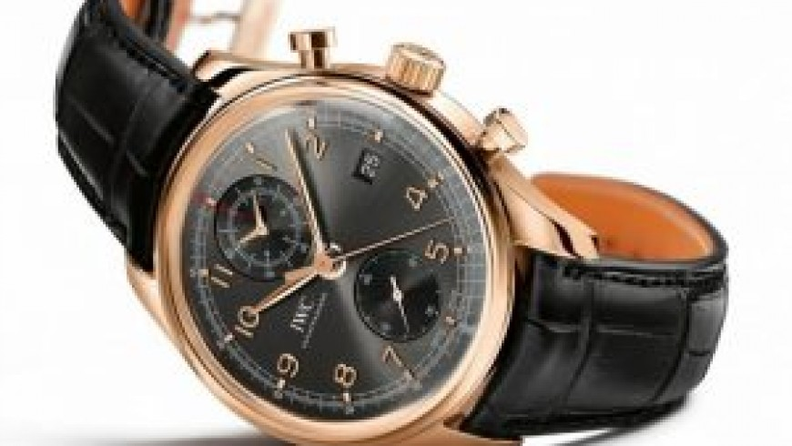 IWC Replica Watches has been favored by the market