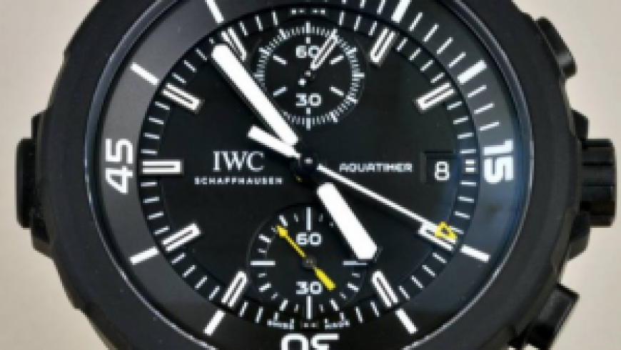 Extraordinary texture IWC Replica Watches Special Edition Comment