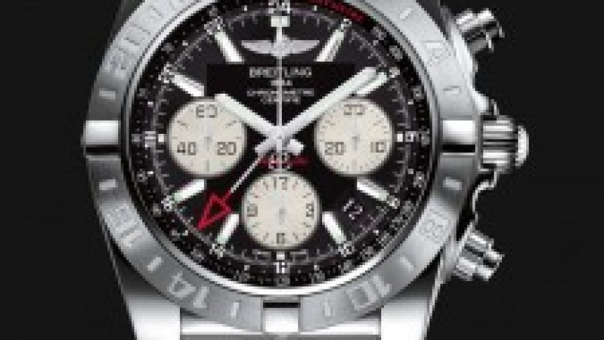 Hot Sale Men's Breitling Chronomat 44 GMT Replica Watches