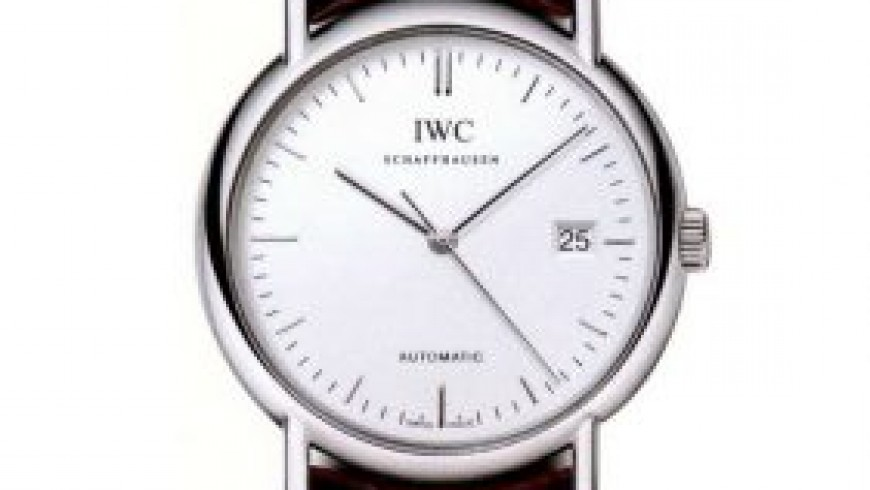 Calm and low-key IWC Replica Watches