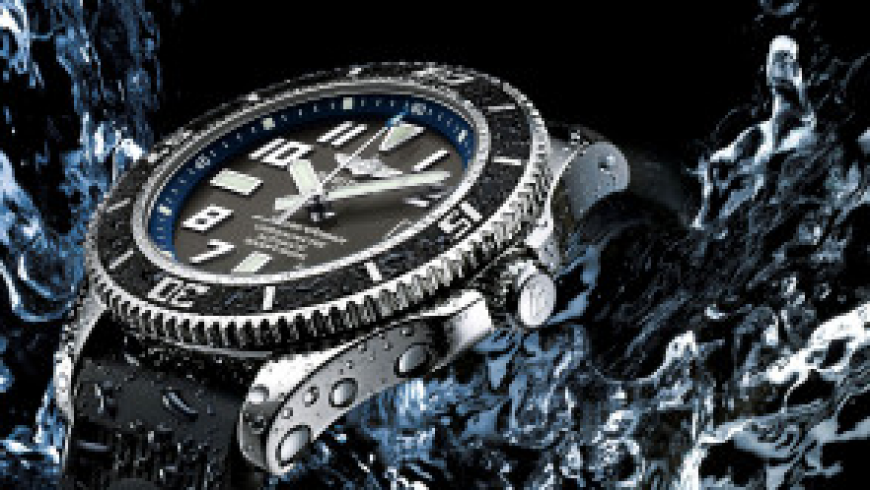 Fashionable and High-performance Replica Breitling Superocean Steel Watches