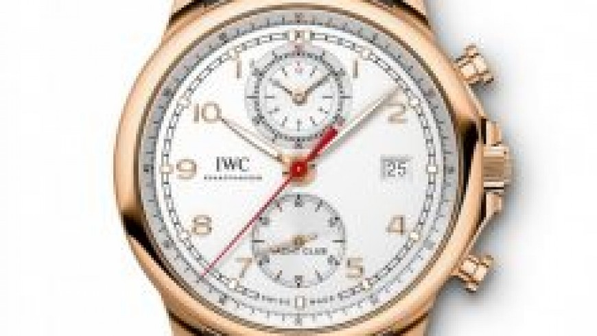 A movement style of IWC Replica Watches