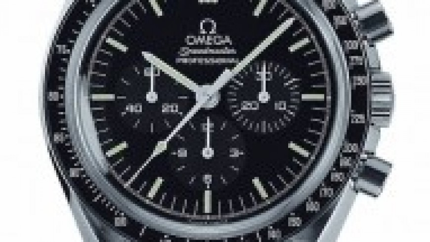 Five Affordable Omega Replica Watches For You To Choose From
