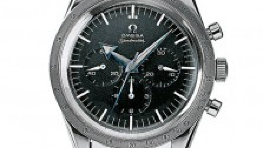Best Omega Speedmaster Moonwatch Steel Watch Replica