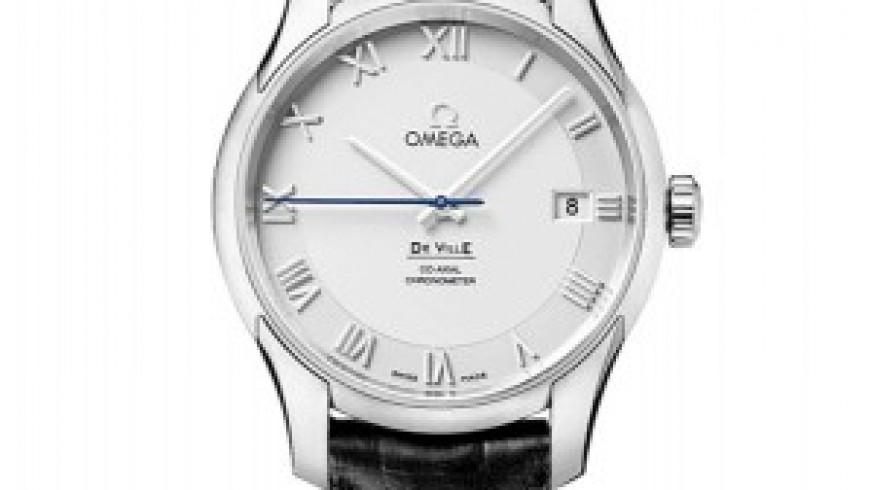 Recommend: Omega De Ville Co-Axial Mens Replica Watch ref.431.13.41.21.02.001