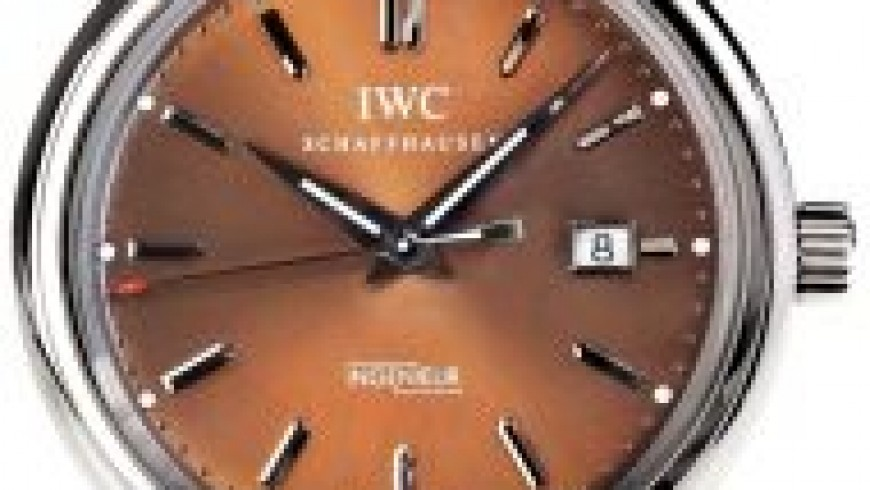 Best IWC Limited Edition Replica Watch For You to Choose From