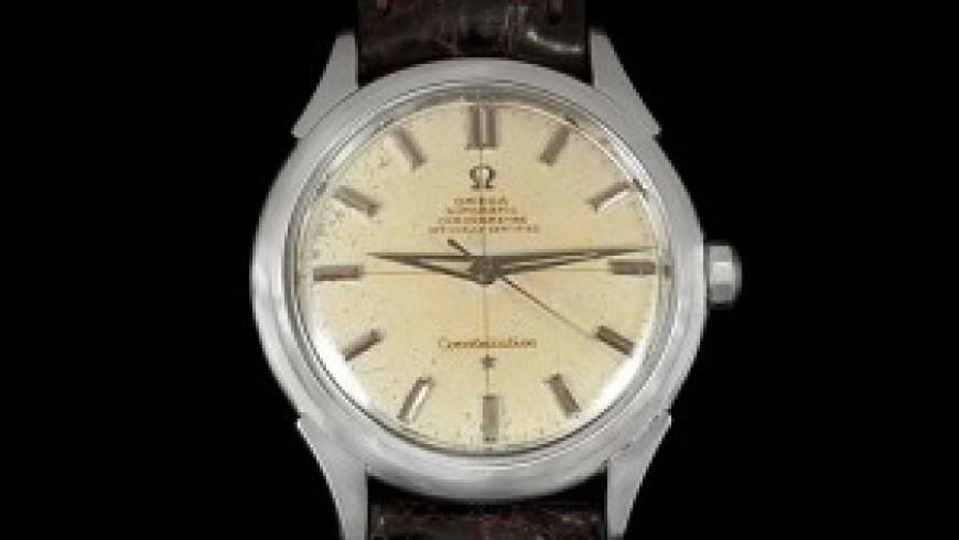 Best Omega Seamaster De Ville Replica Watch