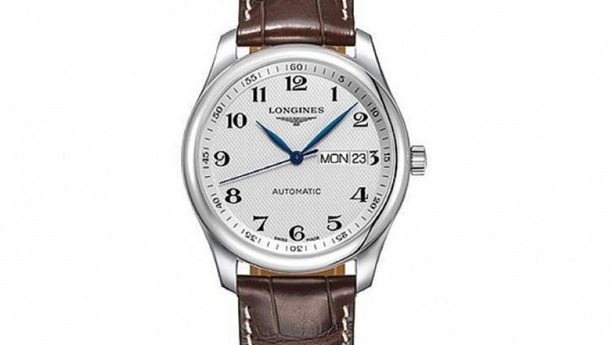 Best longines master collection perpetual calendar replica watch
