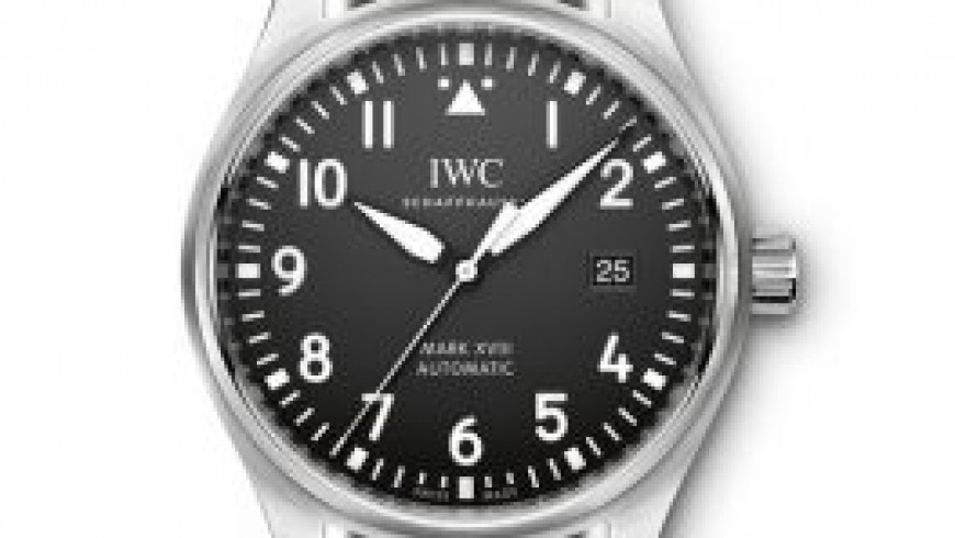 IWC Mark XVIII Replica Watches