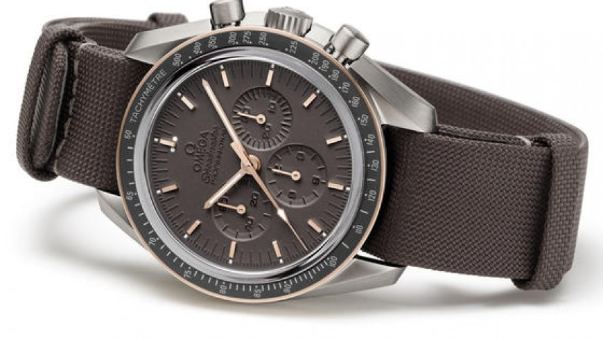 Omega Speedmaster Professional Apollo 11 45th Anniversary Replica Watches REF.311.62.42.30.06.001