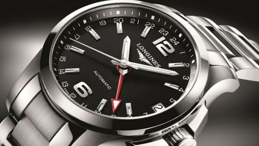 Swiss Longines Conquest 24 Hours Replica Watch