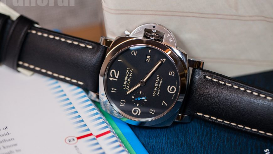 Best Panerai Luminor Marina 1950 3 Days Automatic Acciaio Replica Watch