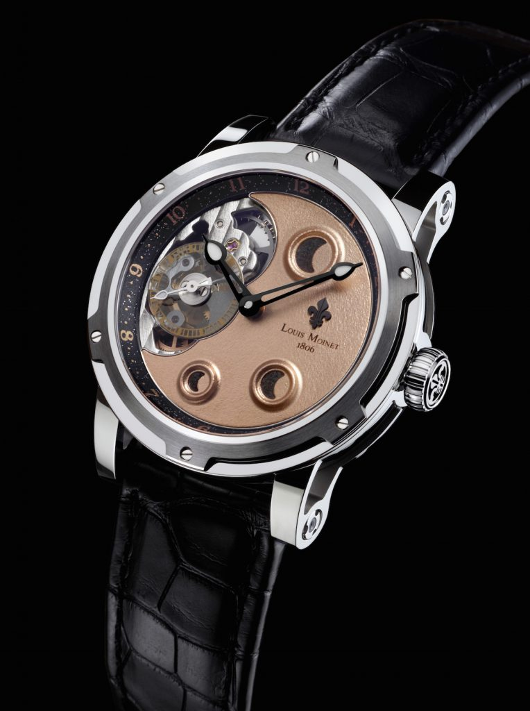 do you buy A Close Up Look at Only Watch 2017 Watches, Part 1 (Slide show) Replica Suppliers