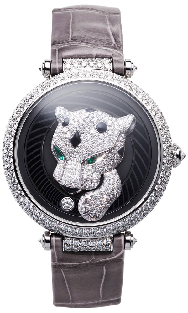 Harrods Fine Watch Takeover Re-editions