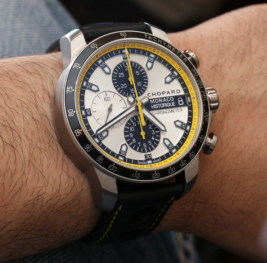 Top 10 Watches Of Baselworld 2014 ABTW Editors' Lists