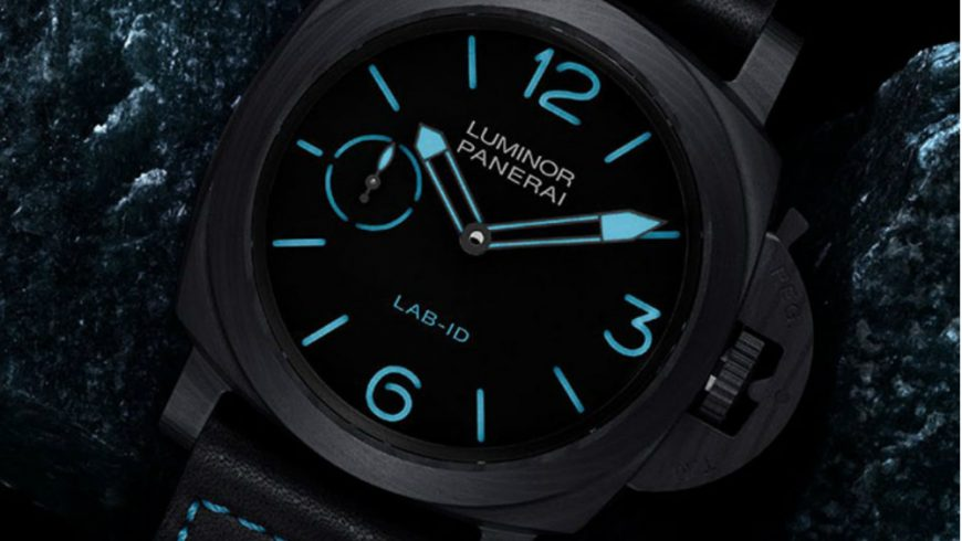Panerai LAB-ID Luminor 1950 Carbotech 3 Days PAM 700 Watch Has A 50-Year Guarantee Replica At Lowest Price