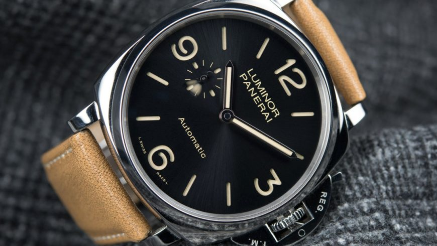 Panerai Luminor Due 3 Days Automatic PAM674 Watch Review Replica Watches Online Safe