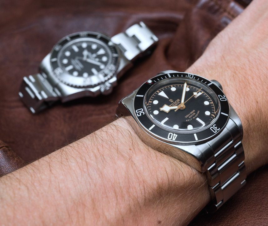 Top 10 Watch Alternatives To The Rolex Submariner ABTW Editors' Lists