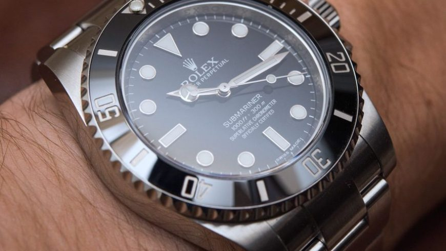Top 10 Watch Alternatives To The Rolex Submariner Replica Clearance