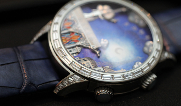 Van Cleef & Arpels Poetic Wish Watches Hands-On Hands-On